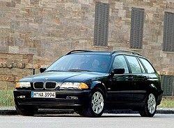 318i 1.9 touring(E46) BMW фото