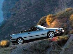 318i cabrio(E36) BMW фото