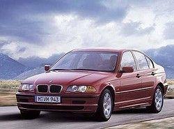 318iA(E46) BMW фото