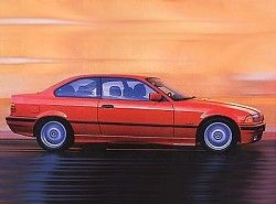 BMW 318is coupe  (E36)  фото