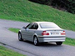 318d(E46) BMW фото
