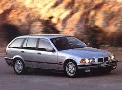 BMW 318ds touring(E36) фото