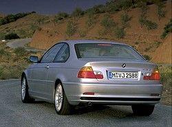 BMW 320Ci 2.0(E46) фото