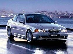320Ci 2.0(E46) BMW фото