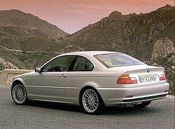 320Ci 2.2(E46) BMW фото