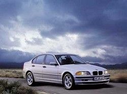 320i 2.0(E46) BMW фото