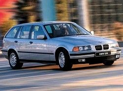 BMW 320i 2.0 touring(E36) фото