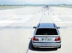 320i 2.0 touring(E46) BMW фото
