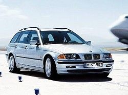 320i 2.2 touring(E46) BMW фото