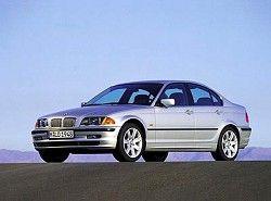 320d (136hp)(E46) BMW фото