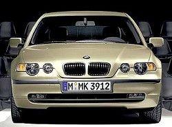320d compact (136hp)(E46) BMW фото