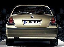 BMW 320d compact (150hp)(E46) фото