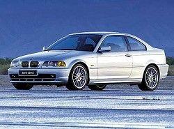 BMW 323Ci(E46) фото