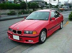 323i(E36) BMW фото