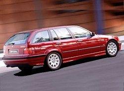 BMW 323i touring(E36) фото