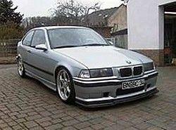 323i compact (E36) BMW фото