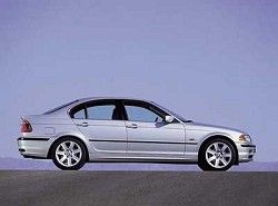 325iX(E46) BMW фото