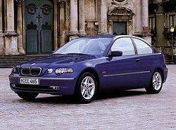 325ti compact(E46) BMW фото