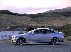 BMW 328Ci(E46) фото