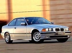 328i coupe  (E36)  BMW фото