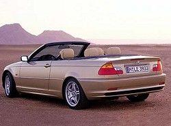 330Ci cabrio(E46) BMW фото