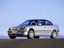 330i(E46) BMW фото