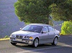 BMW 330iX(E46) фото