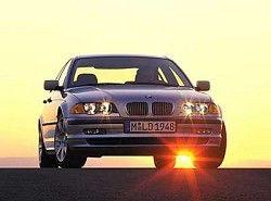 330iX(E46) BMW фото