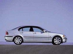 BMW 330d(E46) фото