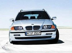 330dX touring  (E46) BMW фото