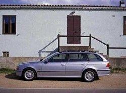 BMW 518i touring(E39) фото