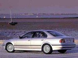 BMW 520i 2.0(E39) фото