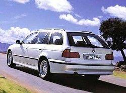 BMW 520d touring(E39) фото