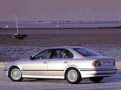 525d (115hp)(E39) BMW фото