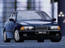 BMW 525d (163hp)(E39) фото