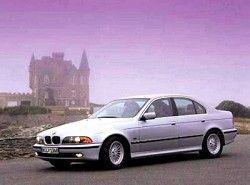 525d (163hp)(E39) BMW фото
