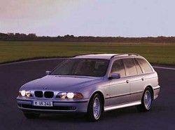BMW 525d touring (115hp)(E39) фото