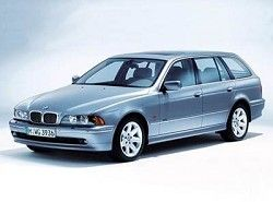 525d touring (115hp)(E39) BMW фото