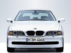 BMW 525ds(E39) фото