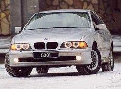 BMW 530td (193hp)(E39) фото