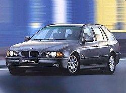 530td touring (184hp)(E39) BMW фото