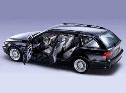 530td touring (193hp)(E39) BMW фото