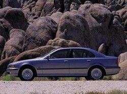 540i(E39) BMW фото
