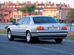 735i (238hp)(E38) BMW фото
