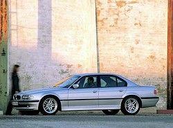 740i (4.4)(E38) BMW фото
