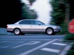 BMW 740iL(E38) фото