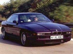 BMW 850Ci(E31) фото