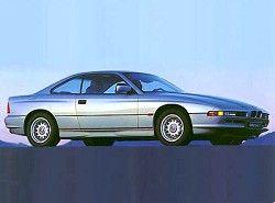 850Ci(E31) BMW фото
