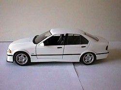 BMW M3 3.2(E36) фото