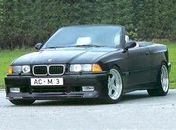 BMW M3 cabrio (321hp)(E36) фото